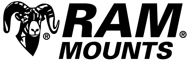 ram Mounts logga